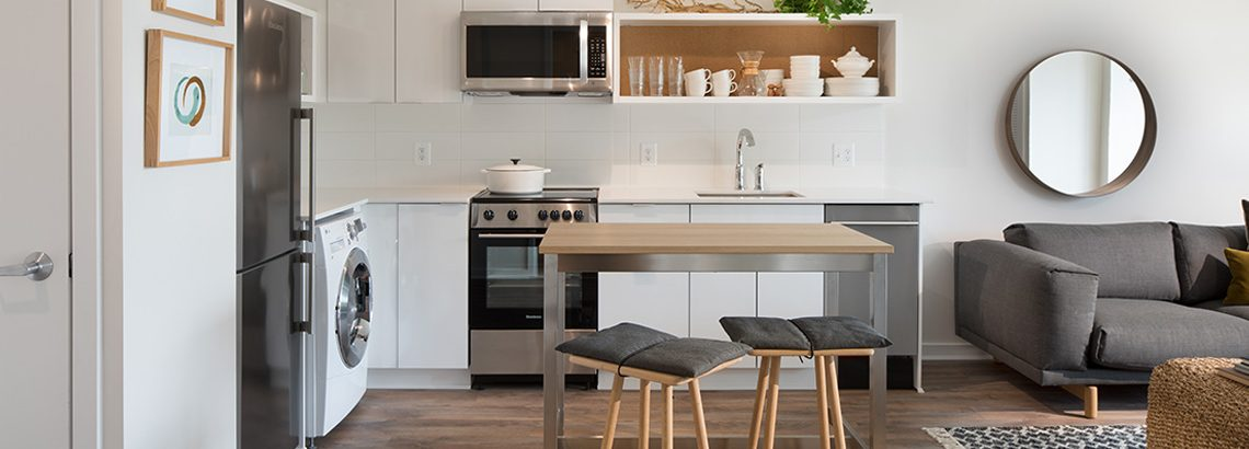 Mai Place DC | Luxury Washington, DC Apartments